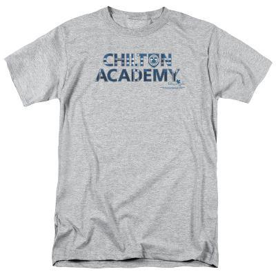 Gilmore Girls- Chilton Academy
