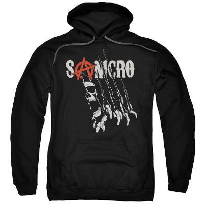 Hoodie: Sons Of Anarchy - Rip Through