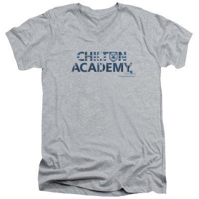 Gilmore Girls- Chilton Academy V-Neck