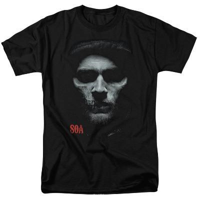 Sons Of Anarchy - Skull Face