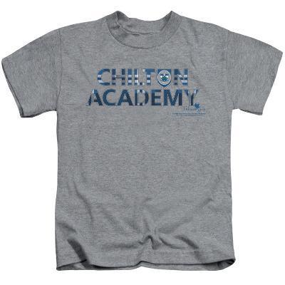 Juvenile: Gilmore Girls- Chilton Academy