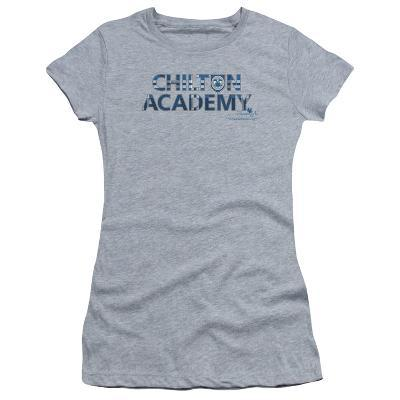 Juniors: Gilmore Girls- Chilton Academy (Premium)