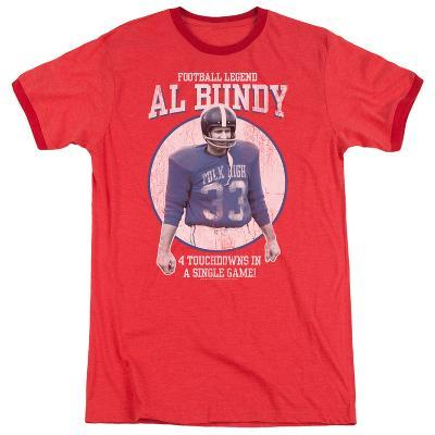 Married With Children- Al Bundy Football Legend Ringer