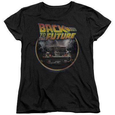Womens: Back To The Future- Back