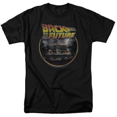 Back To The Future- Back