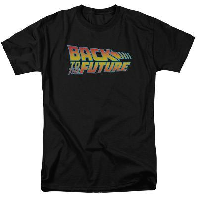 Back To The Future- Logo
