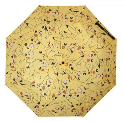 Pokemon - Pikachu Umbrella