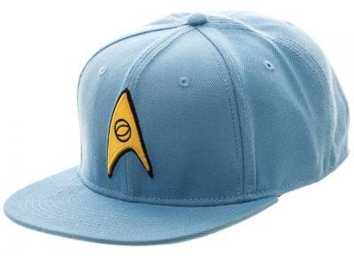 Star Trek - Science Snapback