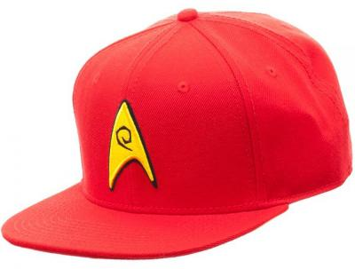 Star Trek - Engineering Snapback
