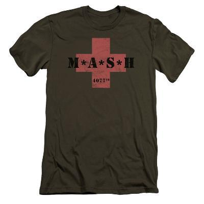 M.A.S.H.- 477Th Cross (Premium)