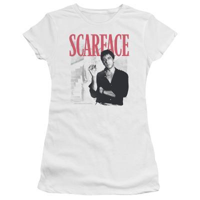 Juniors: Scarface- Stairway