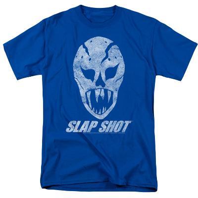 Slap Shot- The Mask
