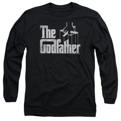 Long Sleeve: Godfather- Logo
