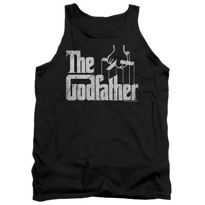 Tank Top: Godfather- Logo