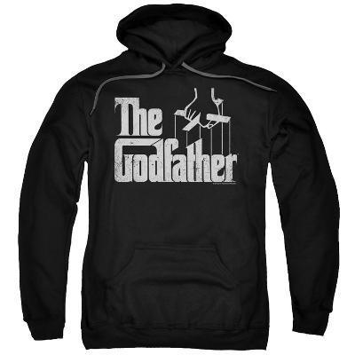 Hoodie: Godfather- Logo