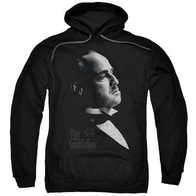 Hoodie: Godfather- Graphic Vito