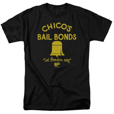 The Bad News Bears- Chico's Bail Bonds