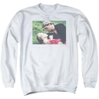 Crewneck Sweatshirt: Princess Bride- As You Wish