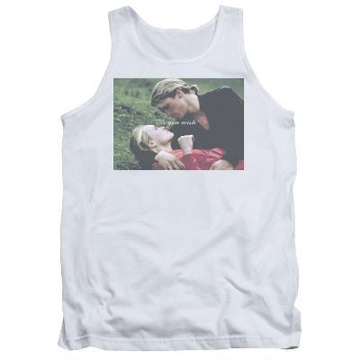 Tank Top: Princess Bride- As You Wish