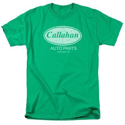 Tommy Boy- Callahan Auto