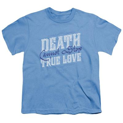 Youth: Princess Bride- Death Cannot Stop True Love