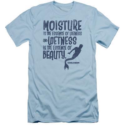 Zoolander- Moisture Is The Essence Of Wetness Slim Fit