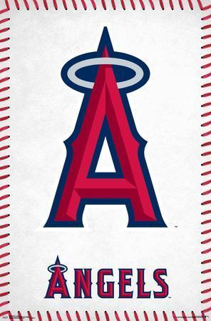 Los Angeles Angels - Logo