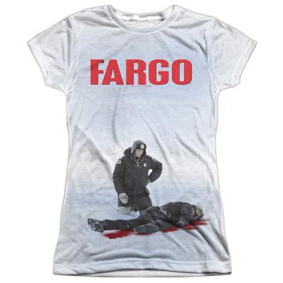 Juniors: Fargo- Poster