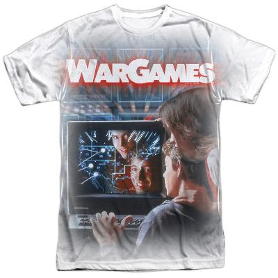 Wargames- Poster
