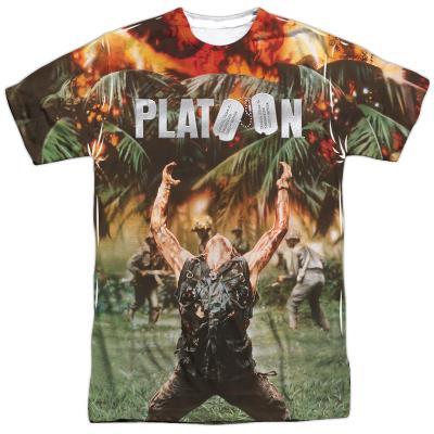 Platoon- Key Art