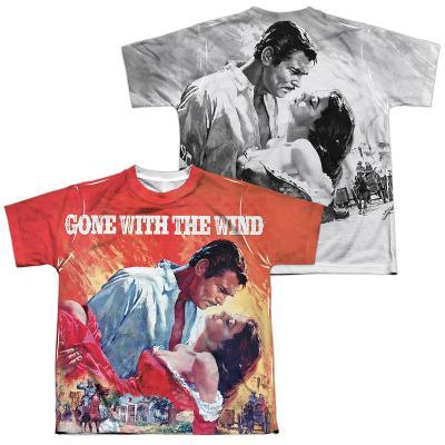 Youth: Gone With The Wind- Poster Art (Front/Back)