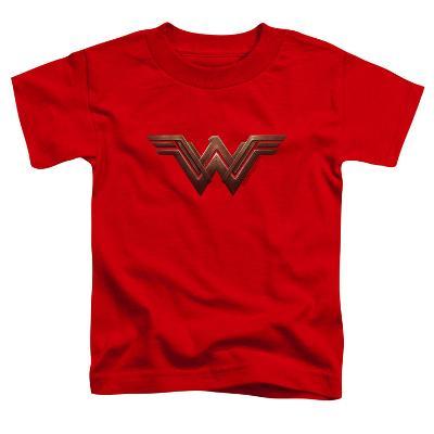 Toddler: Wonder Woman Movie - Logo