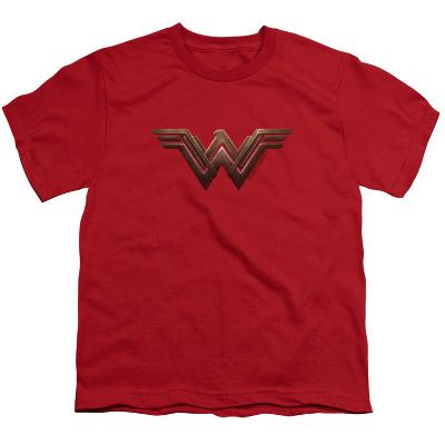 Youth: Wonder Woman Movie - Logo