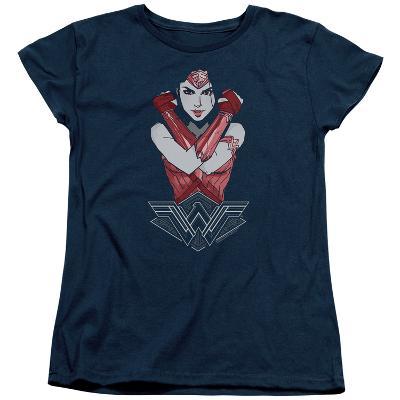 Womens: Wonder Woman Movie - Amazon