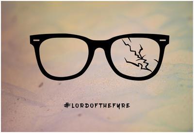 #LordofTheFyre