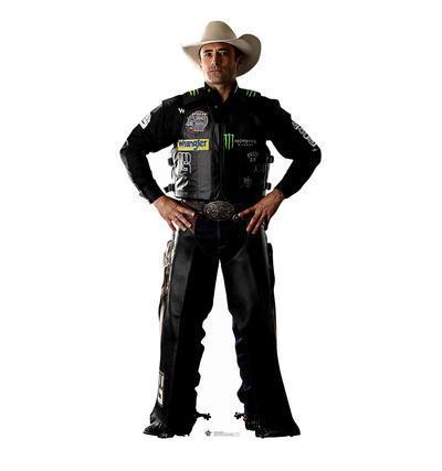 Guilherme Marchi - Professional Bull Riders