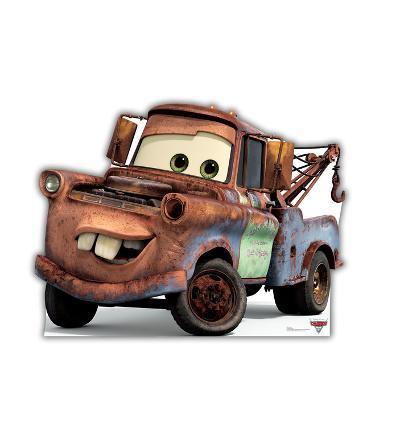 Mater - Disney/Pixar Cars 3