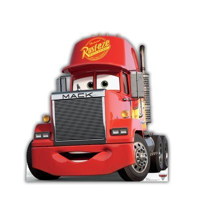 Mack - Disney/Pixar Cars 3