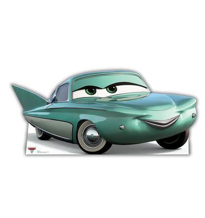 Flo - Disney/Pixar Cars 3