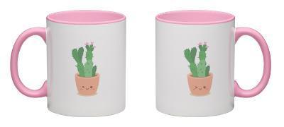 Cute Cactus 5 Mug