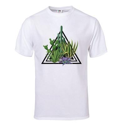 Cacti and Succulents T-Shirt