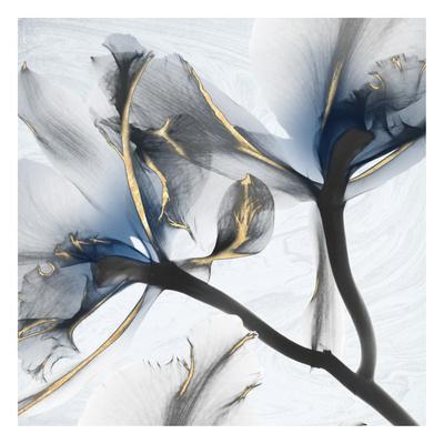 Indigo Luster Marble 2