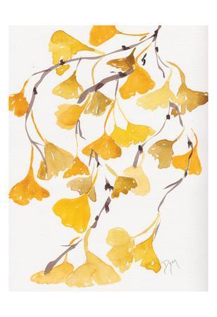 Golden Gingko A