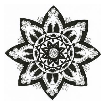 Yang Mandala
