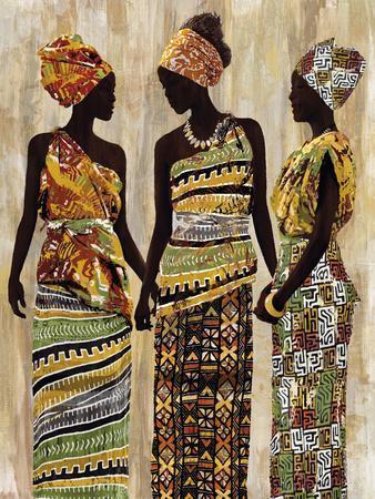 African Beauties