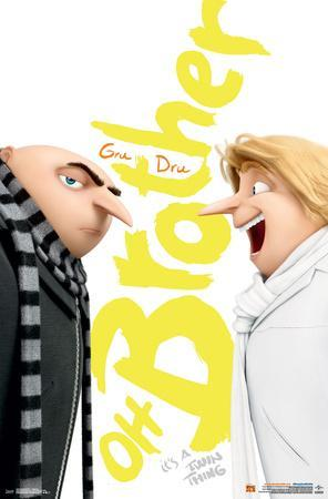 Despicable Me 3 - Oh Brother