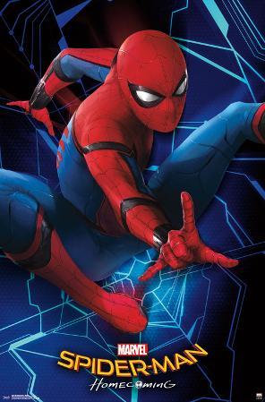 Spider-Man: Homecoming - Spidey