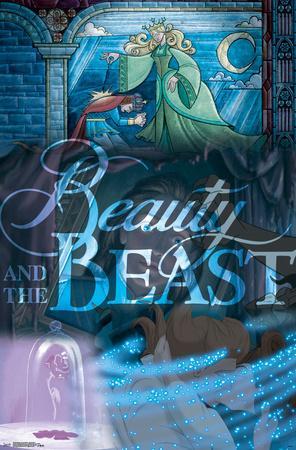 Beauty & the Beast - Enchanted