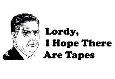 Comey - Hope There Are Tapes