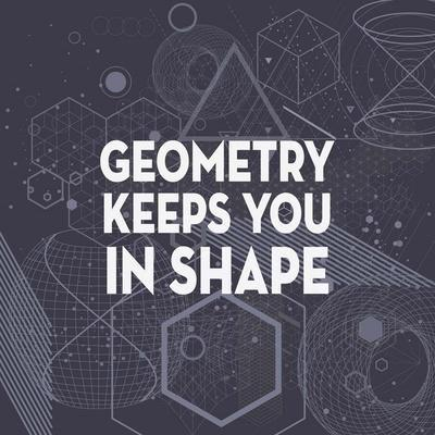 Geometry Keeps You In Shape Dark Pattern